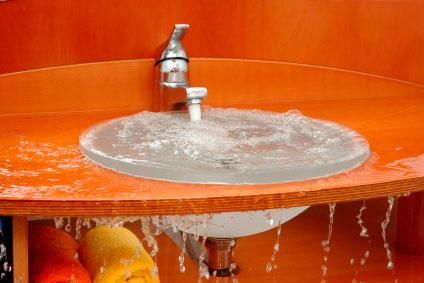 Water Restoration Damage Elk City OK